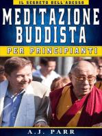 Meditazione Buddista per Principianti