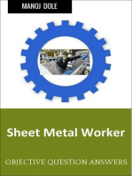 Sheet Metal Worker