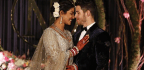 Priyanka Chopra, Nick Jonas, and the Two Internets