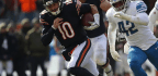 Bears QB Mitch Trubisky Set To Start Vs. Rams After Productive Practices
