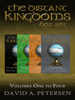 The Distant Kingdoms Series