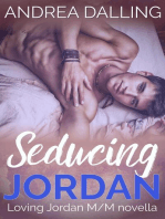 Seducing Jordan
