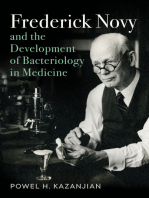 Frederick Novy and the Development of Bacteriology in Medicine