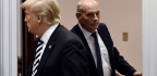 John Kelly, Hired To Bring Order To White House, To Leave As Trump's Chief Of Staff