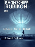 Raumschiff Rubikon 9 Das Erste Reich