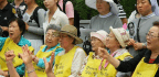 Japan Times Backtracks On Editorial Policy Redefining 'Comfort Women' And 'Forced Labor'