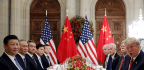 Forget Trump-Xi Trade War 'Truce', The US-China Rivalry Is Just Getting Started