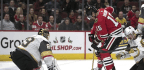 Blackhawks Drop 7th Straight As Canadiens Score Game-winner In Final Moments