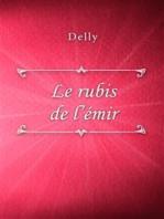 Le rubis de l'émir