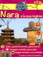 Giappone - Nara e la sua regione