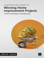 Contractor's Guide to Winning Home Improvement Projects