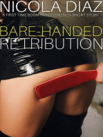 Bare-Handed Retribution