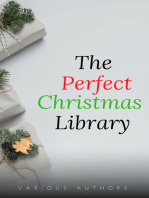 The Perfect Christmas Library