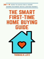 The Smart First-Time Home Buying Guide