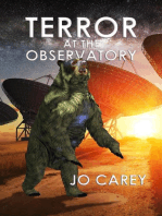Terror at the Observatory