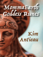 MommaEarth Goddess Runes