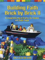 Building Faith Brick by Brick II