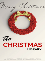 The Christmas Library