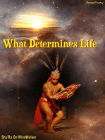 What Determines Life