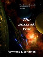 The Shizzak War