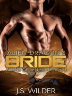 Alien Dragon's Bride