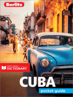 Berlitz Pocket Guide Cuba (Travel Guide eBook)