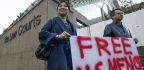 Huawei Executive Granted Bail In Canada, Former Canadian Diplomat Is Detained In China