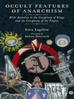 Occult Features of Anarchism: With Attention to the Conspiracy of Kings and the Conspiracy of the Peoples