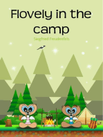 Flovely in the camp