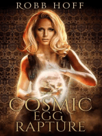 Cosmic Egg Rapture