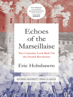Echoes of the Marseillaise: Two Centuries Look Back on the French Revolution