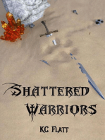 Shattered Warriors