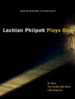Lachlan Philpott