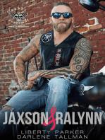 Jaxson & Ralynn