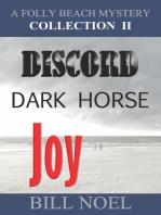 The Folly Beach Mystery Collection Volume II