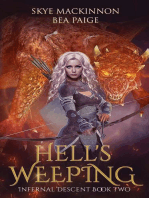 Hell's Weeping