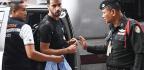 Former Bahraini Soccer Pro Awaits His Fate In A Thai Prison