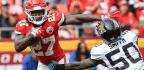 NFL Defends Its Handling Of Kareem Hunt Case