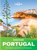 Lonely Planet Discover Portugal
