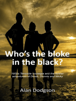 Who's the Bloke In the Black?:1950s Teesside Nostalgia and the Further Adventures of Derek, Dennis and Micky