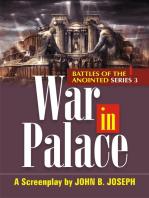 War In Palace