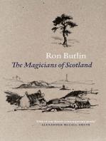 The Magicians of Scotland