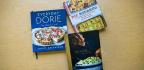These Are The Best Cookbooks Of 2018, According To Chef Kathy Gunst