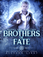 Brothers of Fate