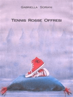 Tennis rosse offresi