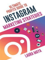 Ultimate Profits Guide To Instgram Marketing Strategies