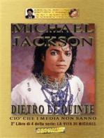 Michael Jackson - Dietro le quinte