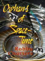 Orphans of Time Space