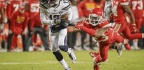 Chargers Rally To Finally Beat Chiefs And Clinch A Playoff Berth