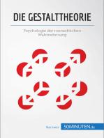 Die Gestalttheorie